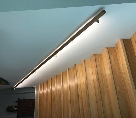 stair led lights