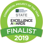 State Fin Commercial Project of the Year